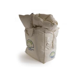 Piumino Daunex Bio Organic Cotton Warm